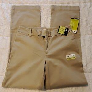 NWT  Lee  Khaki pants